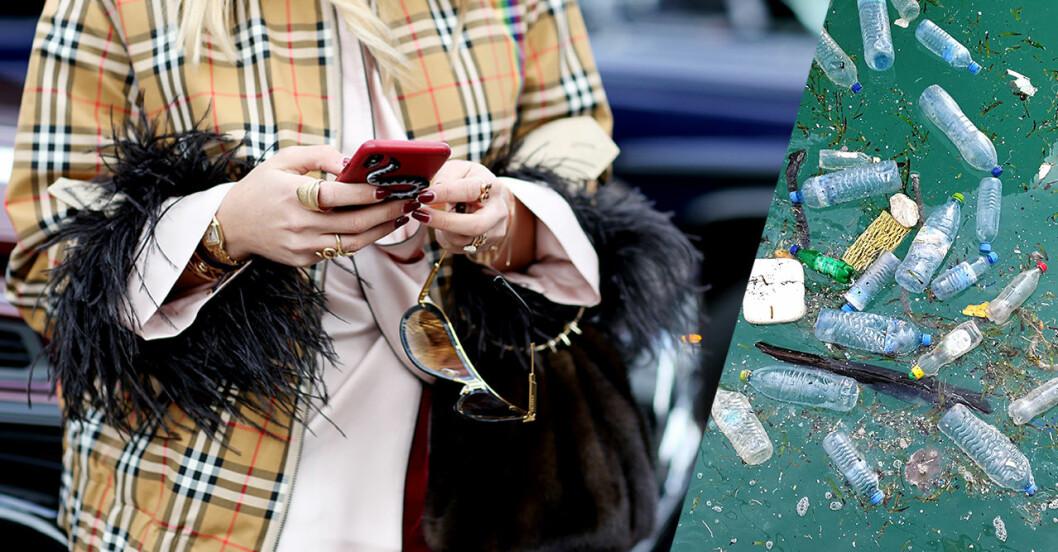 Hållbart mode med Synsam