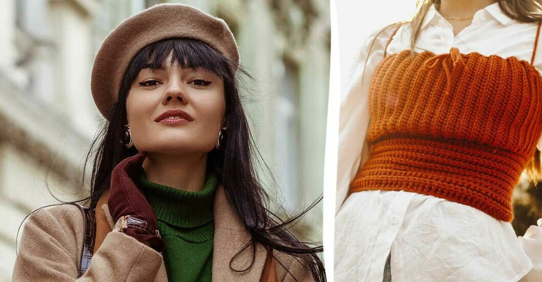 Mode trender hösten 2021