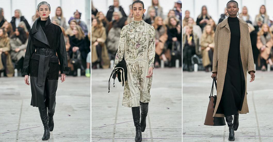 köpenhamn modevecka trender