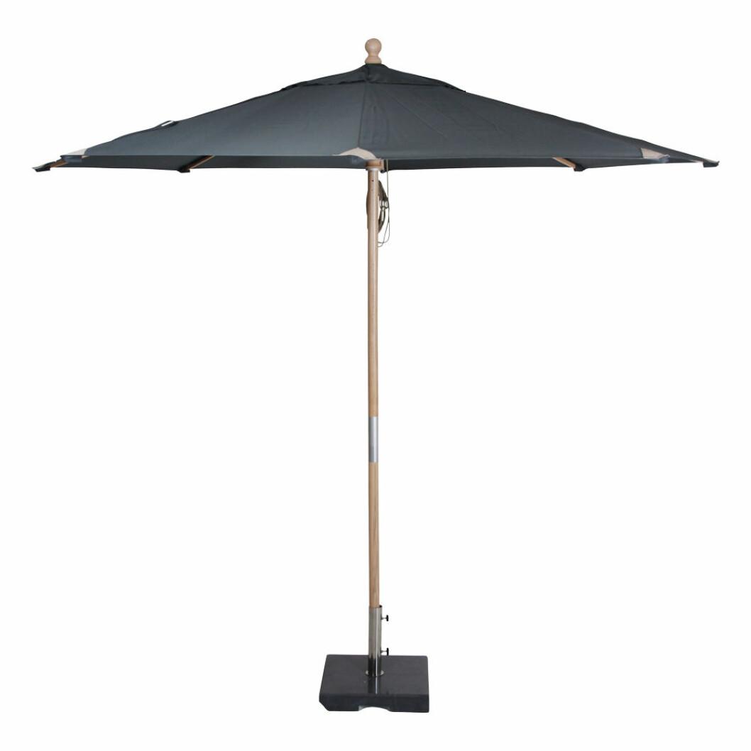 stort parasoll från brafab