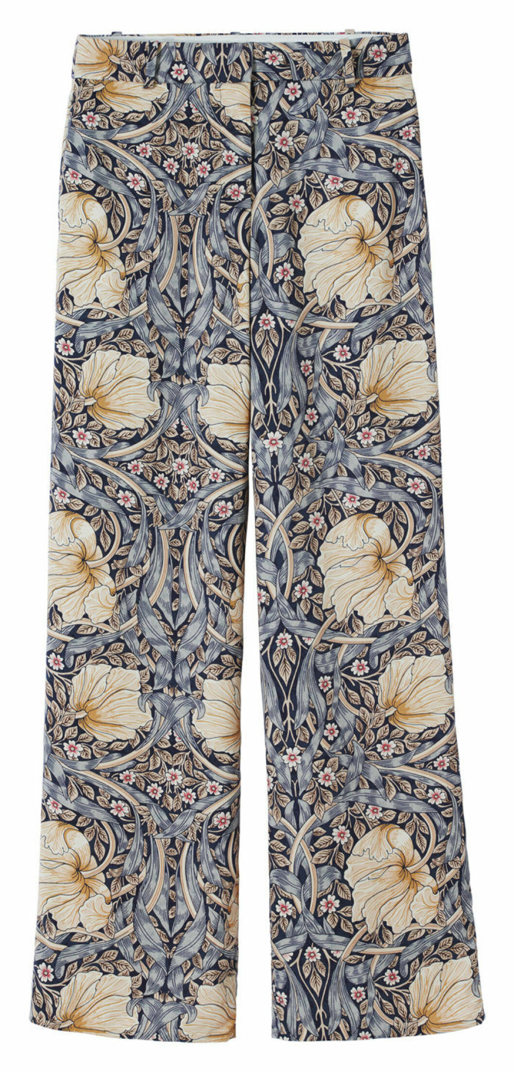 Byxor William Morris pimpernell H&M