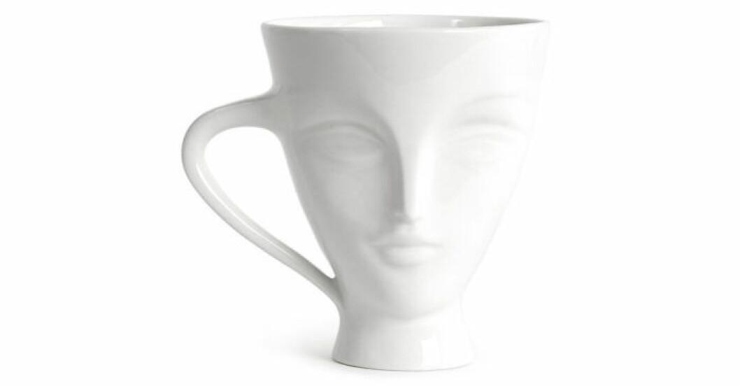 Kaffebugg designad av Jonathan Adler