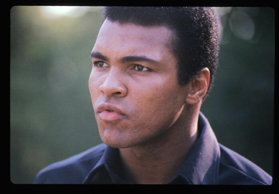 HBO-dokumentär om Muhammad Ali.