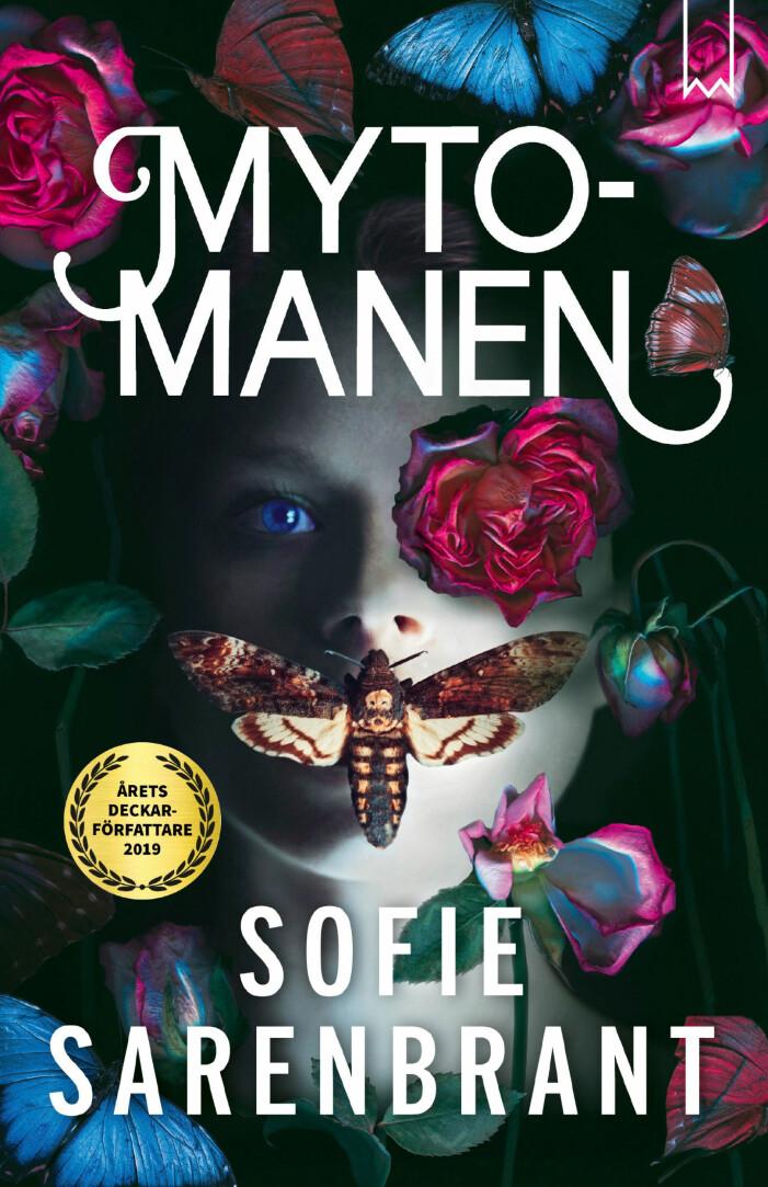 Mytomanen, Sofie Sarenbrandt. Pocket.