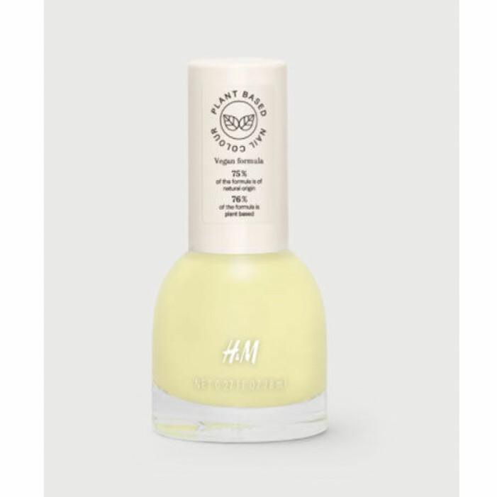nagellack från H&M