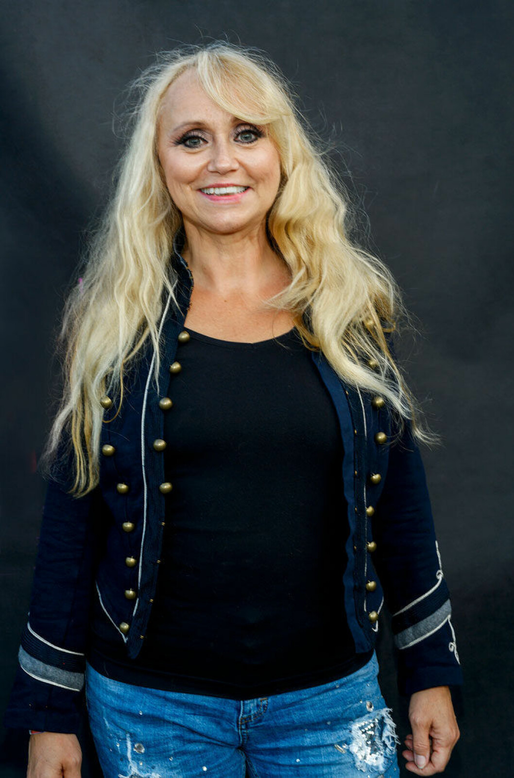 Nanne Grönvall drabbades av bröstcancer.