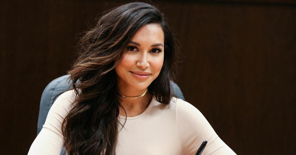 Glee-stjärnan Naya Rivera är bekräftad död