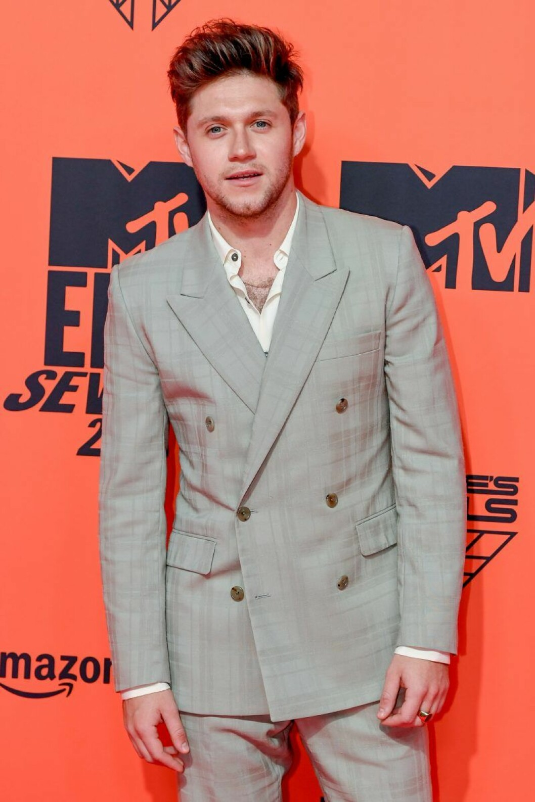 Niall Horan å MTV EMA 2019 – se alla bilder här!