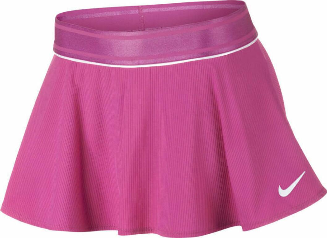 Tenniskjol från Nike.