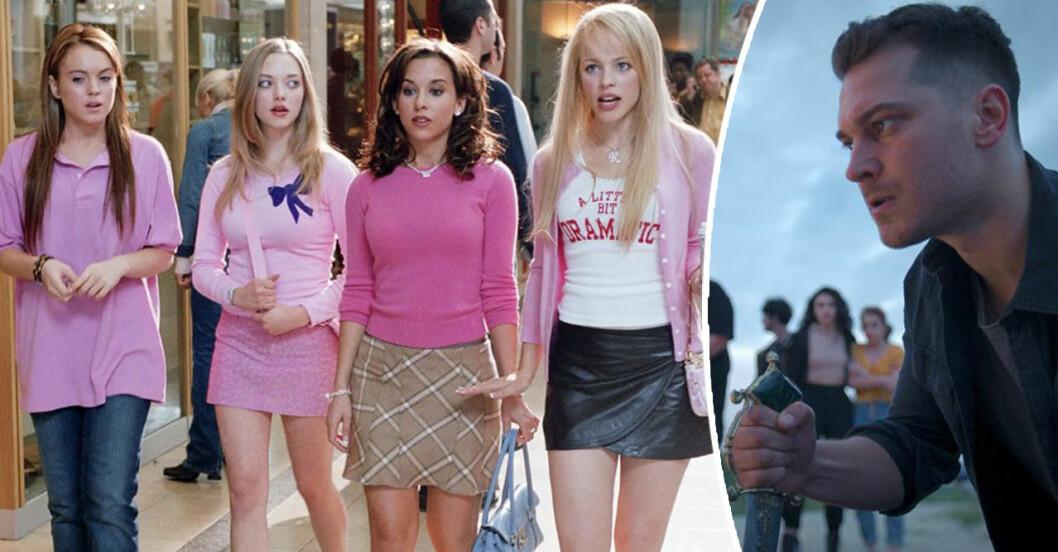 Mean Girls kommer till Netflix