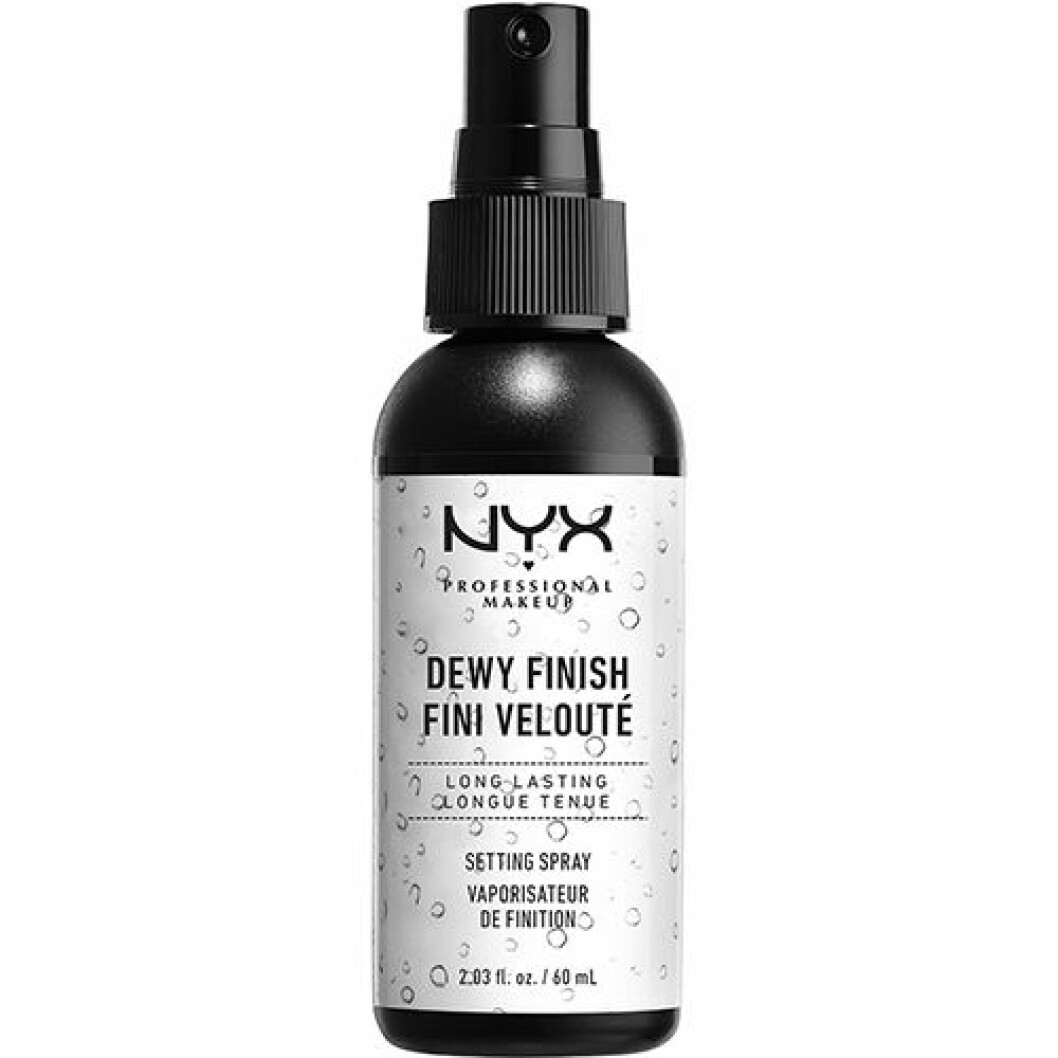 Setting spray från NYX