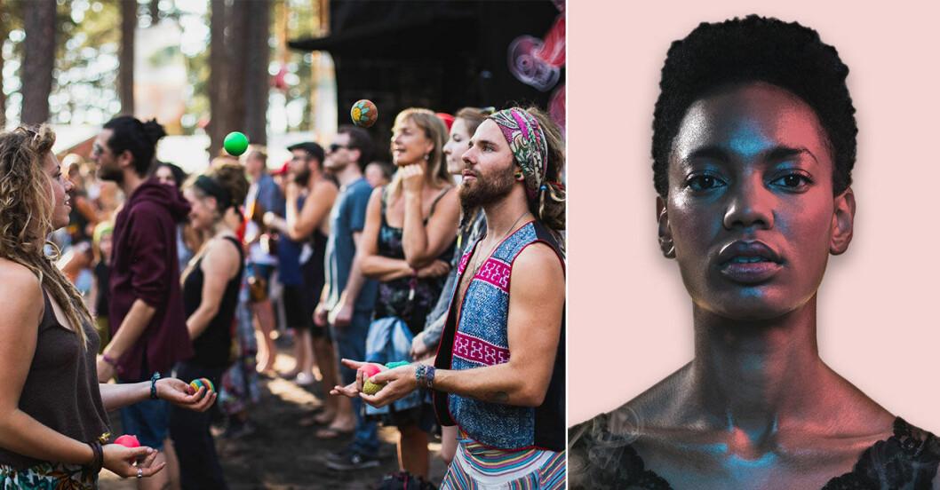 Endast kvinnor till Öland Roots 2019