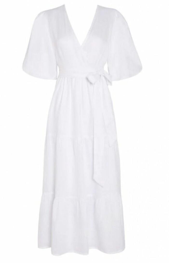 Faithfull the brand klänning