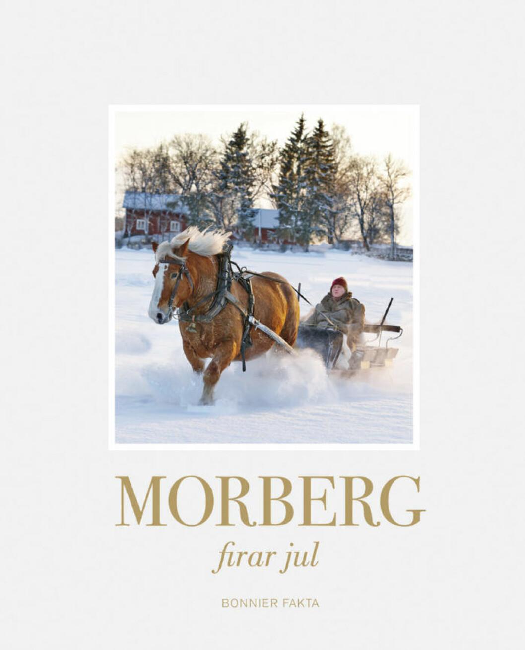 Morberg firar jul (Bonnier Fakta) Här hittar du julsalladen som vi bjuder på här!