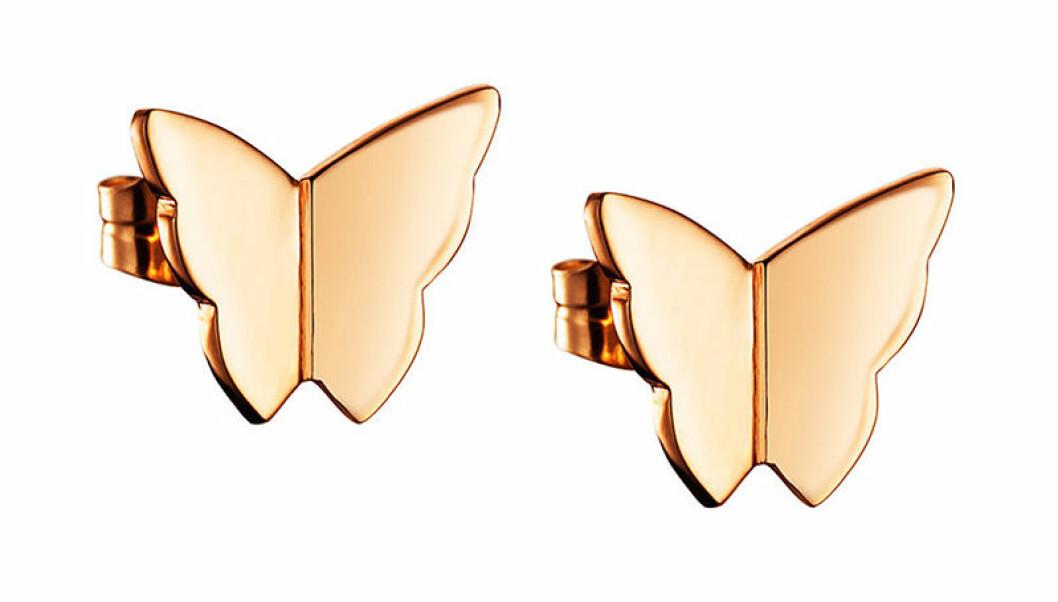 örhängen fjärilar efva attling