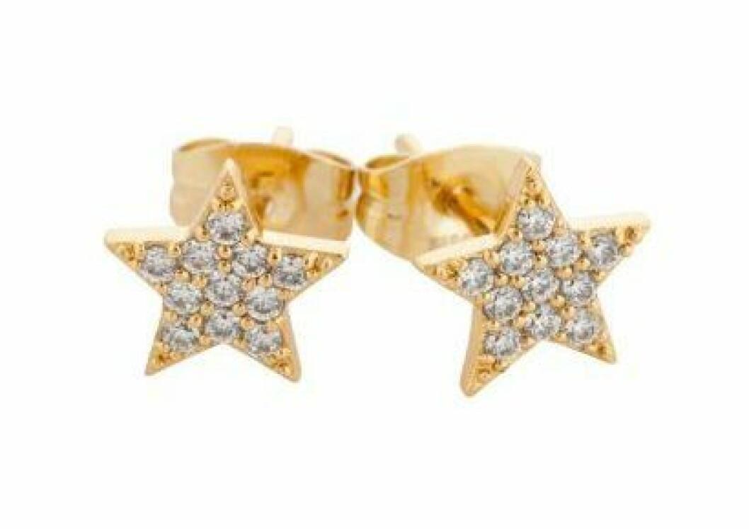 Stjärnörhängen