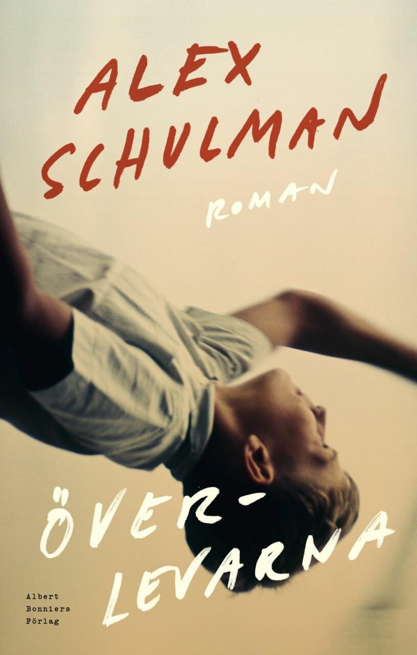 Överlevarna Alex Schulman