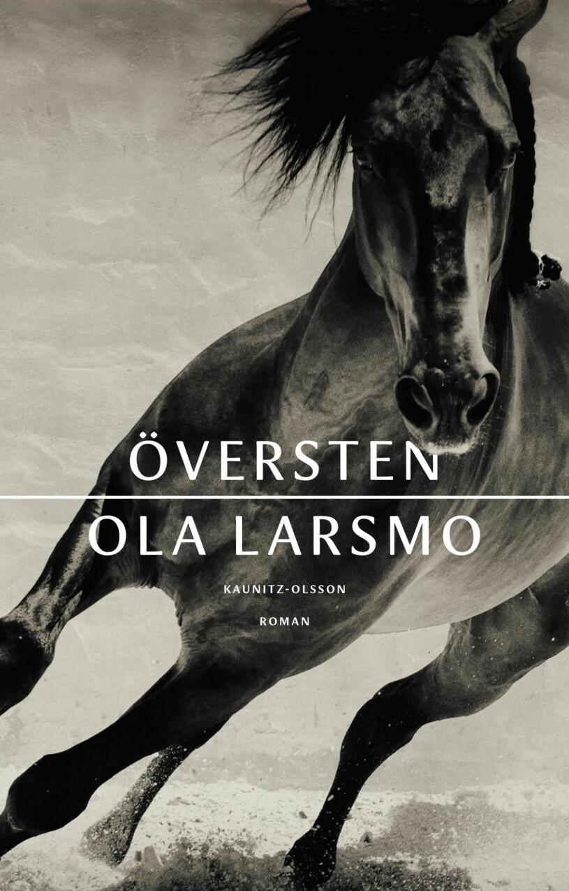 Översten Ola Larsmo