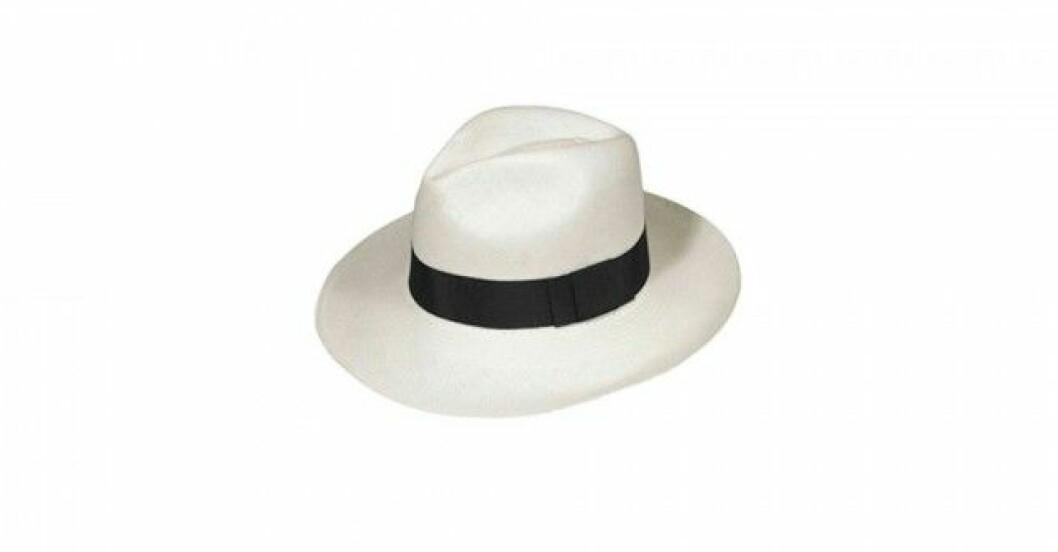 Hatt i Fedora-modell, 575 kr, Pachacuti/Andfair.se