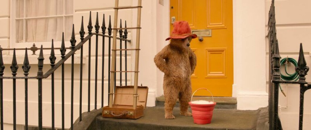 Paddington 2 har premiär på Netflix i december 2019