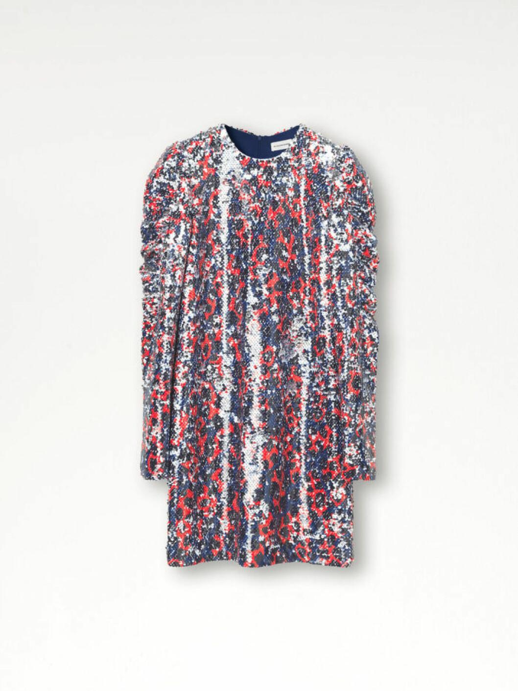Paljettklänning från By Malene Birger