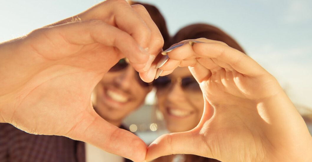 Extrovert och introvert - så blir ni starkare som par.