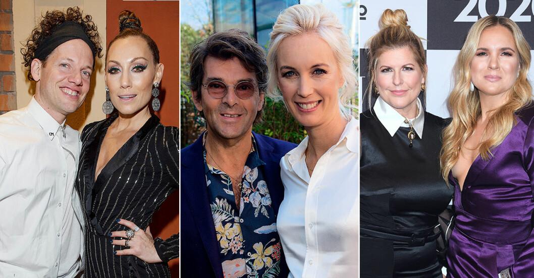 Exempel på kändisar som gått i terapi