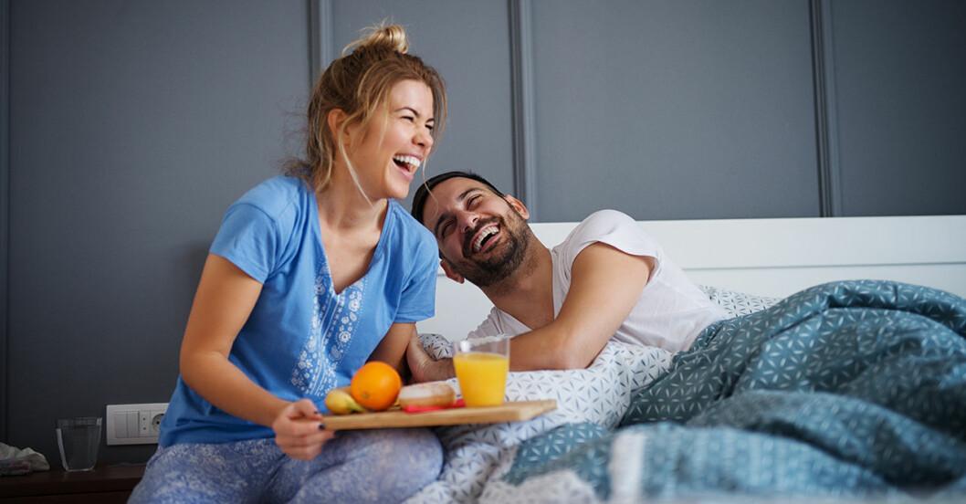 Tips på roliga saker att göra med sin partner