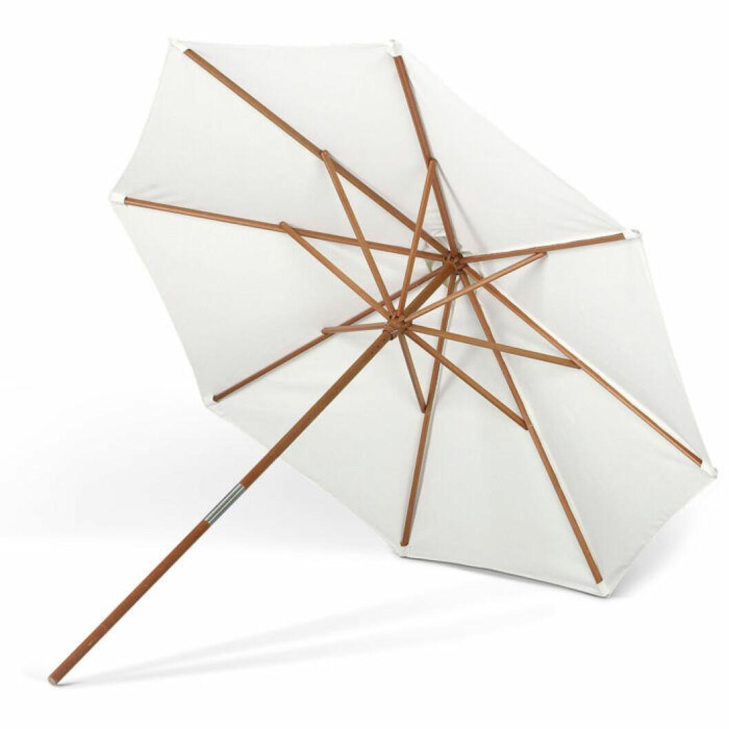 Snyggt parasoll från Skagerak