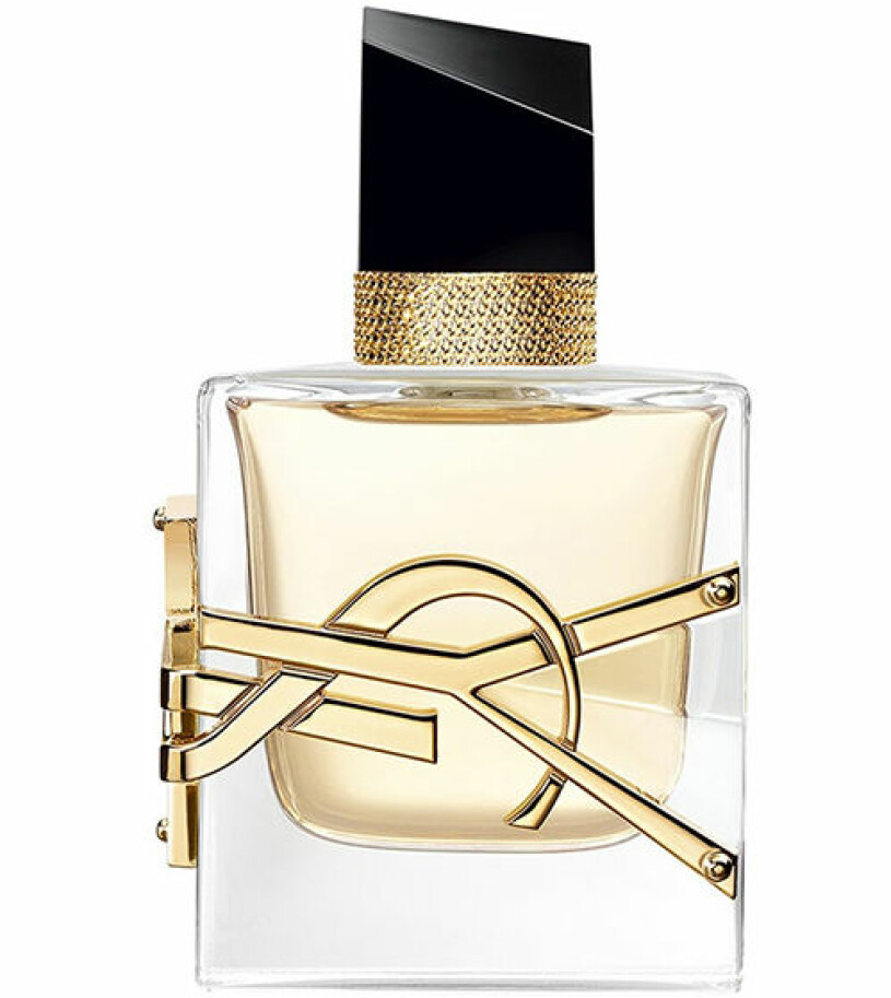 parfym yves saint laurent