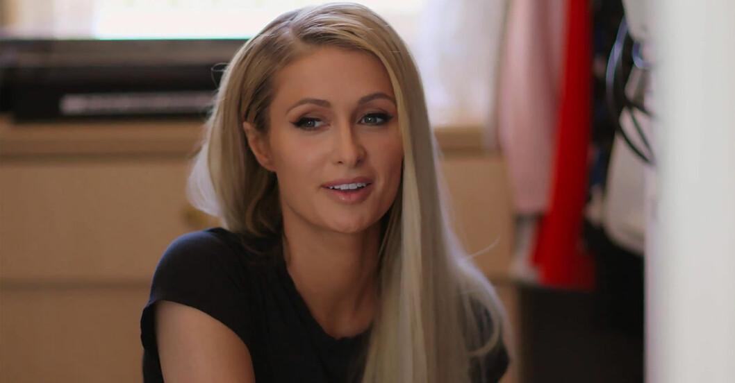 Allt du behöver veta om Paris Hilton-dokumentären
