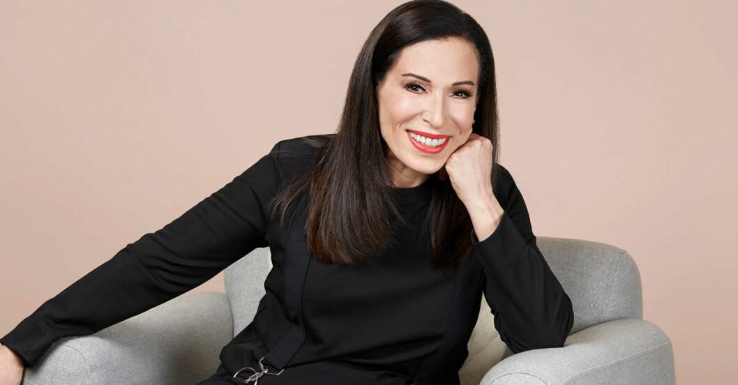 Skönhetsgurun Paula Begoun, grundare av hudvårdsmärket Paula's Choice