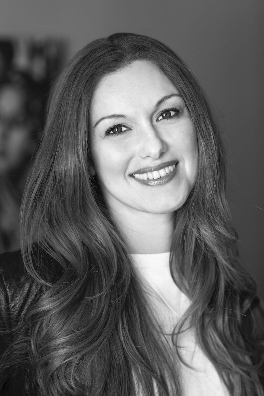 Paulina Draganja flytta smart