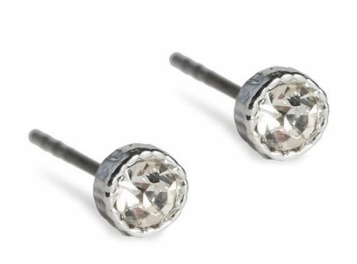 örhängen pearls for girls