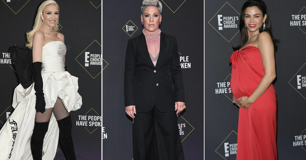 peoples choice awards 2019
