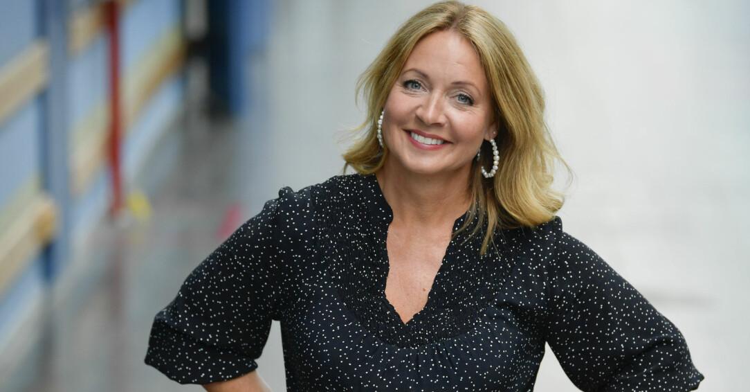 Pernilla Månsson Colt.