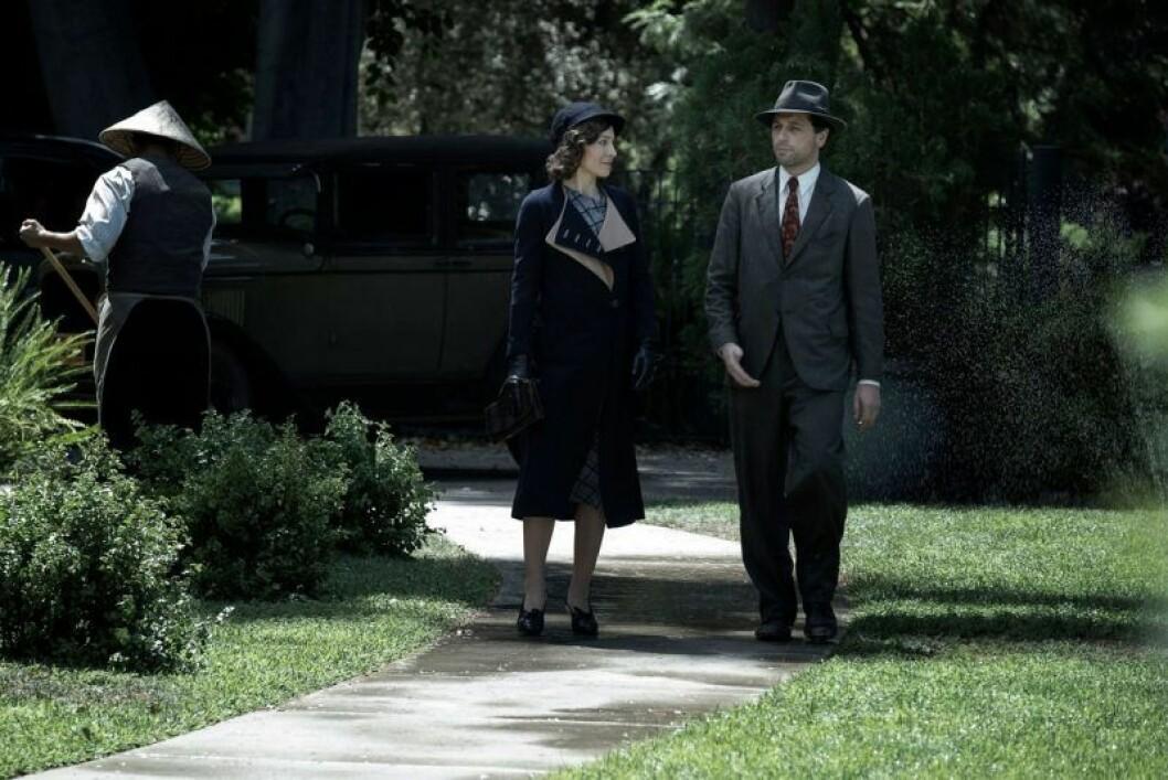 Perry Mason har premiär på HBO i juni