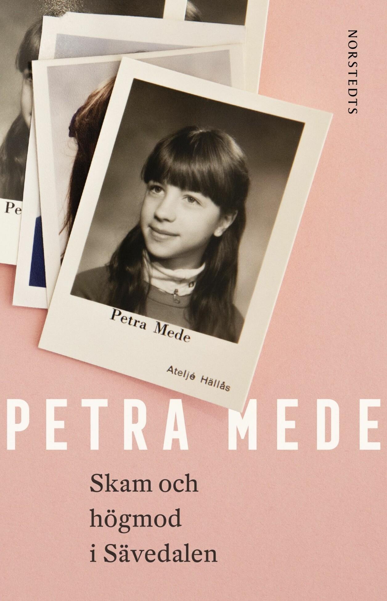Petra Medes debutbok Skam och högmod i Sävdalen