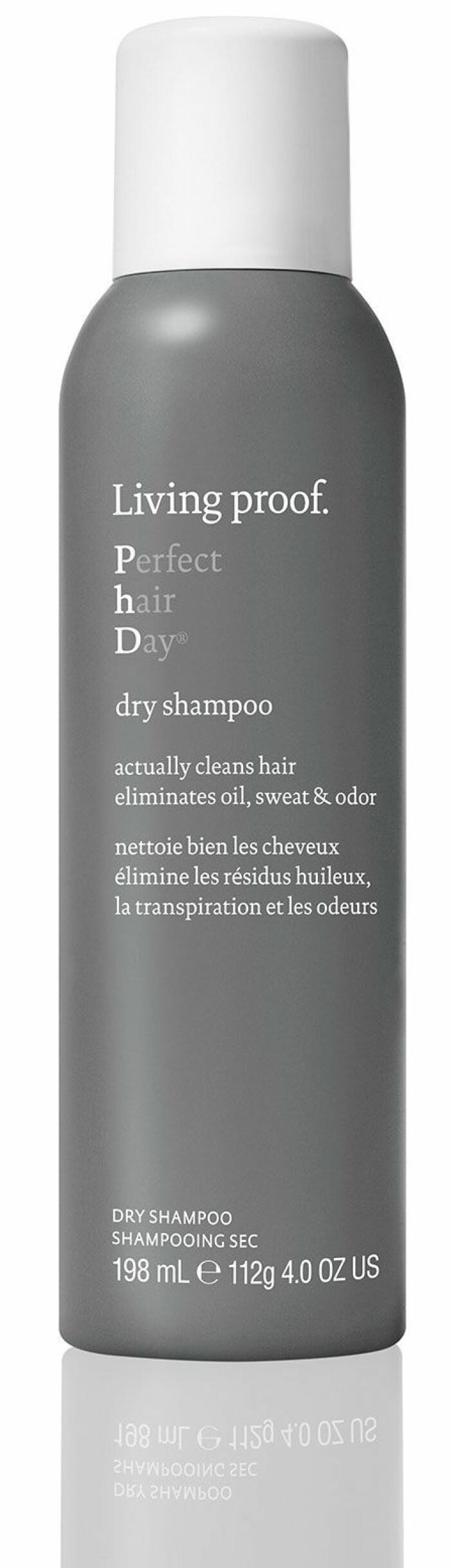 Torrschampo Perfect Hair Day Dry Schampoo från Living Proof