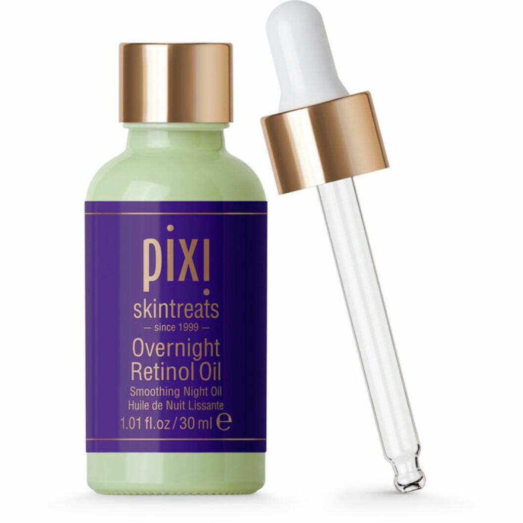 Pixi overnight retinol