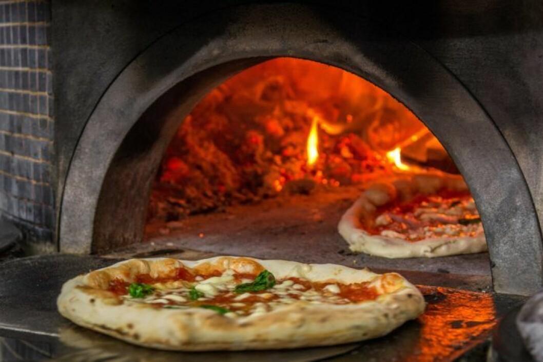 Världens bästa matupplevelser: Pizza i Neapel