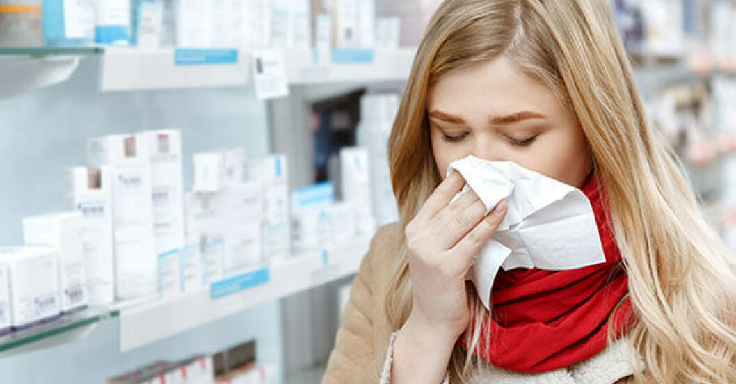 naturliga metoder mot pollenallergi