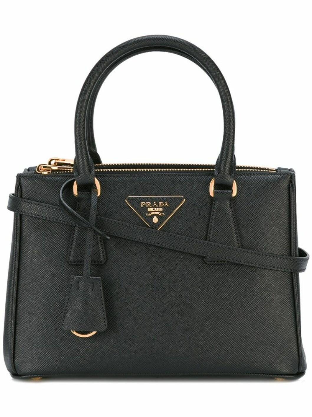 Handväska från Prada