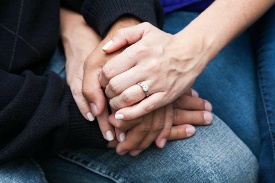 Det finns flera viktiga frågor att prata om i en relation
