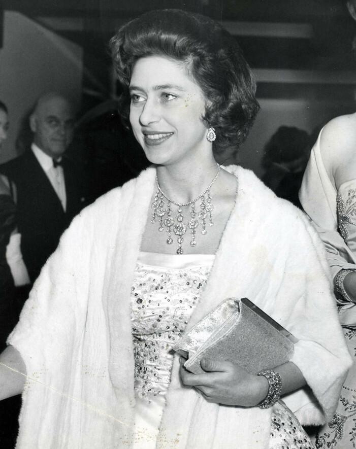 drottning Margaret