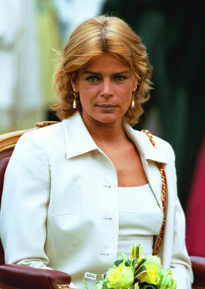 Stephanie av Monaco