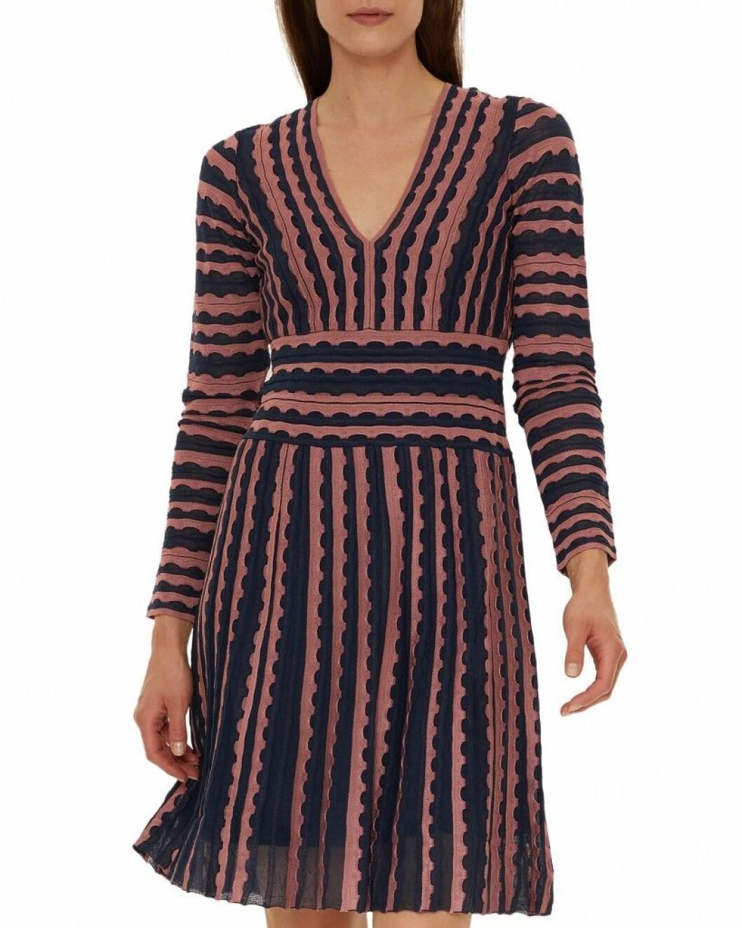 missoni klänning