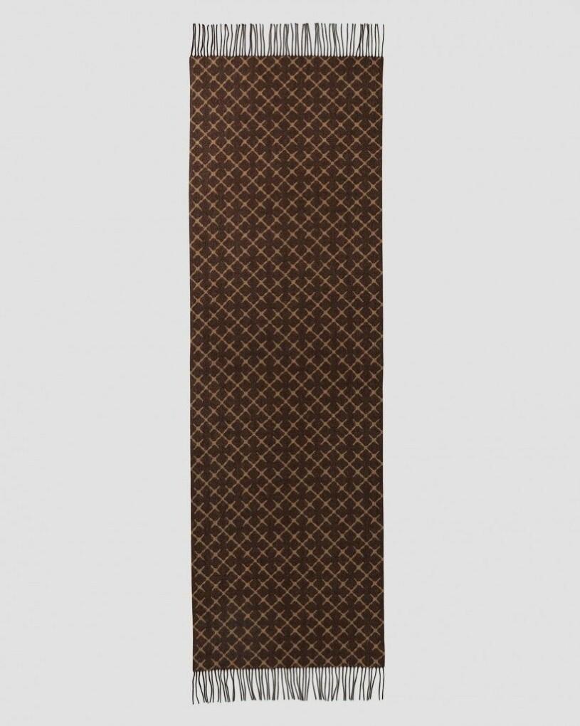stor halsduk