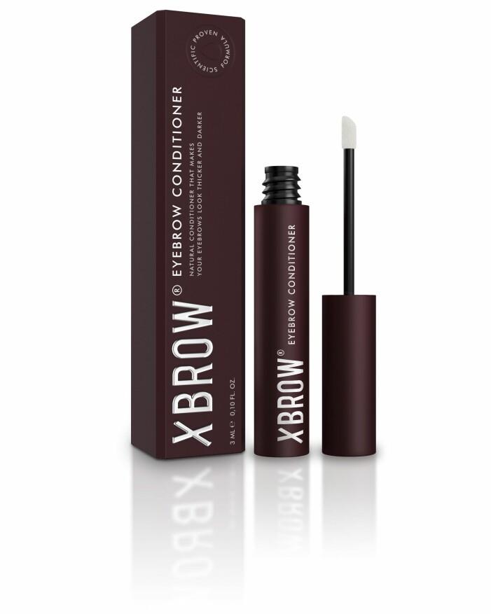 Xbrow Eyebrow Conditioner från Xlash.