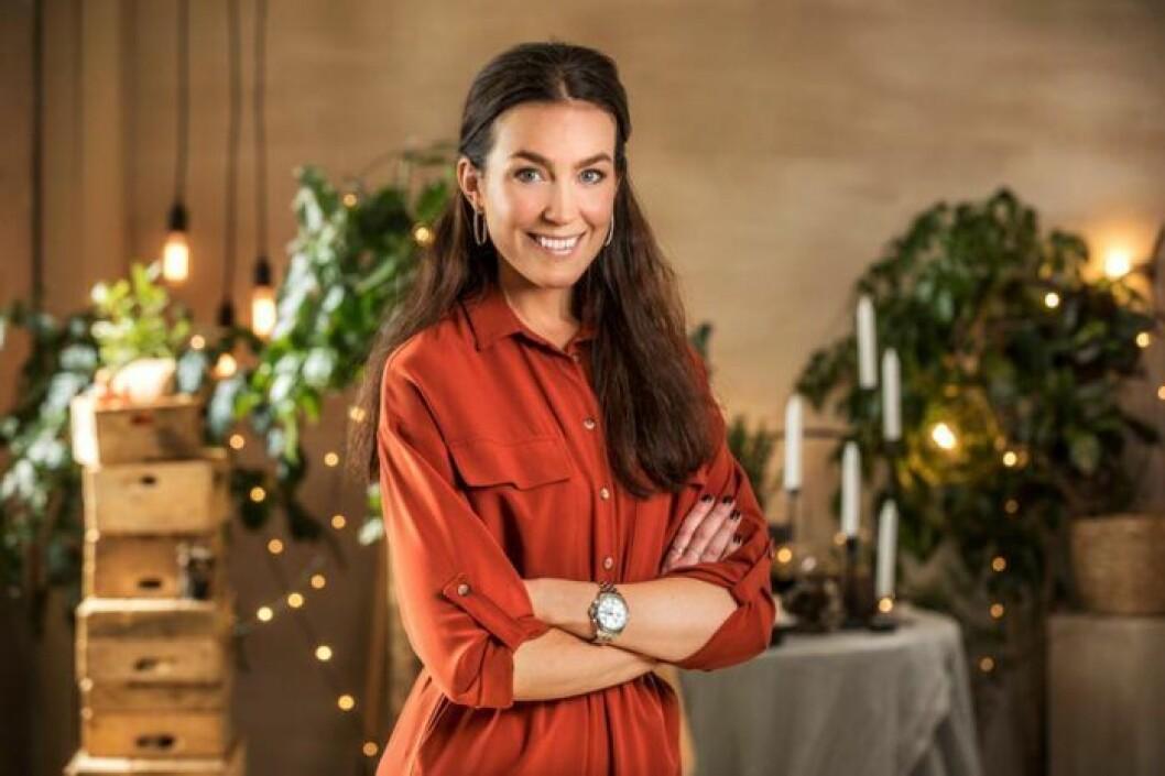 Lyckomaten PT-FIA Sofia Ståhl